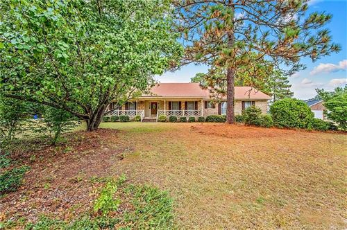 Photo of 1608 Piney Creek Place, Fayetteville, NC 28304 (MLS # 668173)