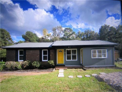 Photo of 1712 Lower Moncure Road, Sanford, NC 27330 (MLS # 671175)