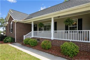 Photo of 106 Post Place, Raeford, NC 28376 (MLS # 608178)