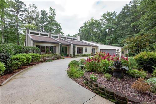 Photo of 3101 Fairway Woods, Sanford, NC 27332 (MLS # 642179)