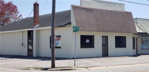 Photo of 2008 N Cedar Street, Lumberton, NC 28358 (MLS # 629180)