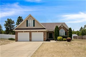 Photo of 1031 Northview Drive, Sanford, NC 27332 (MLS # 610184)