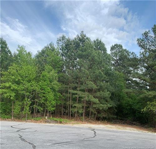 Photo of Muskegon Drive, Fayetteville, NC 28311 (MLS # 632190)