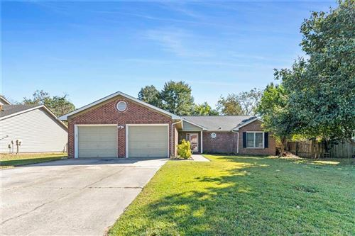 Photo of 412 Old Farm Road, Fayetteville, NC 28314 (MLS # 671194)