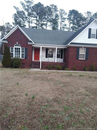 Photo of 195 Chestnut Drive, Raeford, NC 28376 (MLS # 601201)
