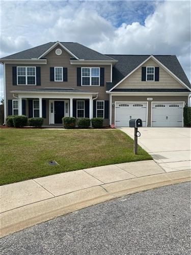 Photo of 1413 Valmead Court, Fayetteville, NC 28312 (MLS # 667208)
