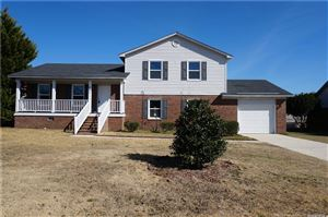 Photo of 841 Egypt Road, Fayetteville, NC 28314 (MLS # 601214)