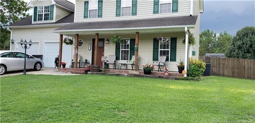 Photo of 443 Ribbon Oak Court, Sanford, NC 27332 (MLS # 663225)