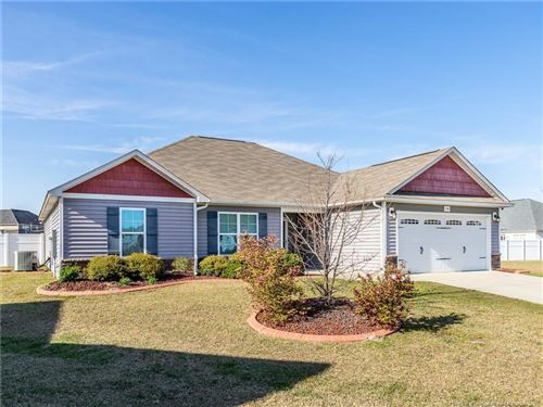 Photo of 134 Whirlwind Court, Raeford, NC 28376 (MLS # 671226)