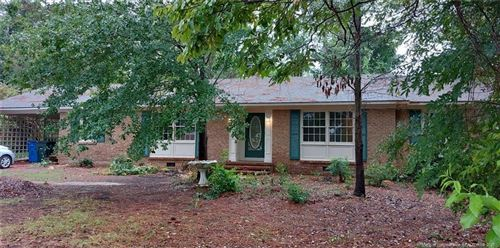 Photo of 405 LANCASTER Road, Fayetteville, NC 28303 (MLS # 668227)