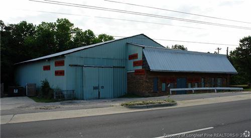 Photo of 1412 Bragg Boulevard, Spring Lake, NC 28390 (MLS # 621229)
