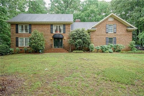 Photo of 503 Queensferry Road, Cary, NC 27511 (MLS # 633232)