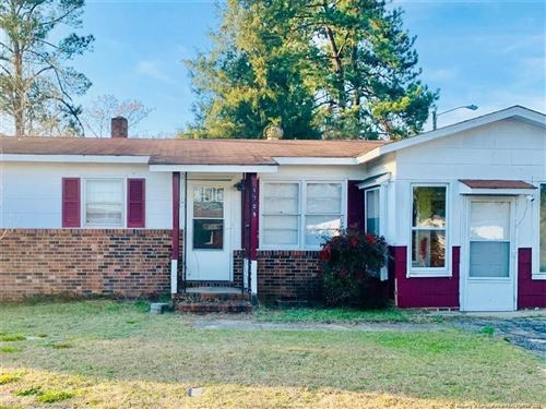 Photo of 1709 Gardenia Avenue, Fayetteville, NC 28311 (MLS # 668239)