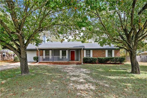 Photo of 1643 Hazelhurst Drive, Fayetteville, NC 28314 (MLS # 671239)