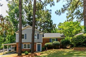 Photo of 5414 Rodwell Road, Fayetteville, NC 28311 (MLS # 610240)