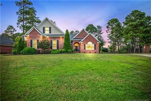 Photo of 3314 King James Lane, Fayetteville, NC 28306 (MLS # 616240)