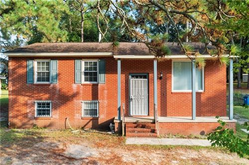 Photo of 4311 Coventry Road, Fayetteville, NC 28304 (MLS # 668241)