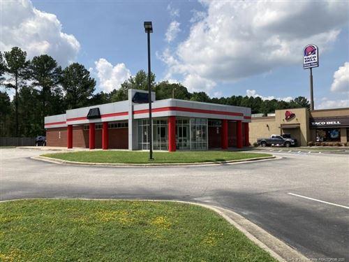 Photo of 2138 Cedar Creek Road, Fayetteville, NC 28312 (MLS # 644243)