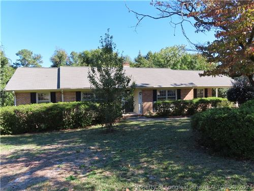 Photo of 766 Galloway Drive, Fayetteville, NC 28303 (MLS # 671245)