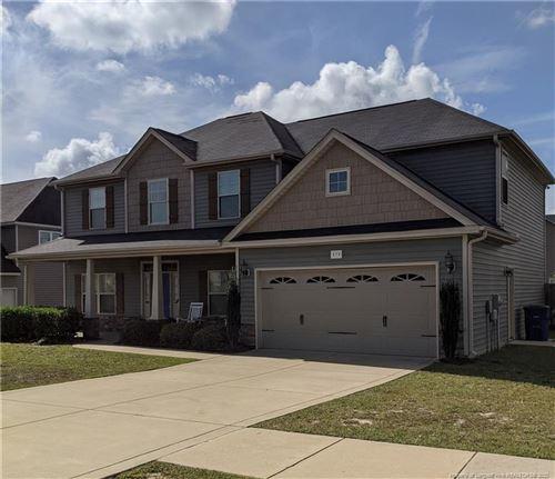Photo of 373 Fountain Grove Drive, Raeford, NC 28376 (MLS # 645247)