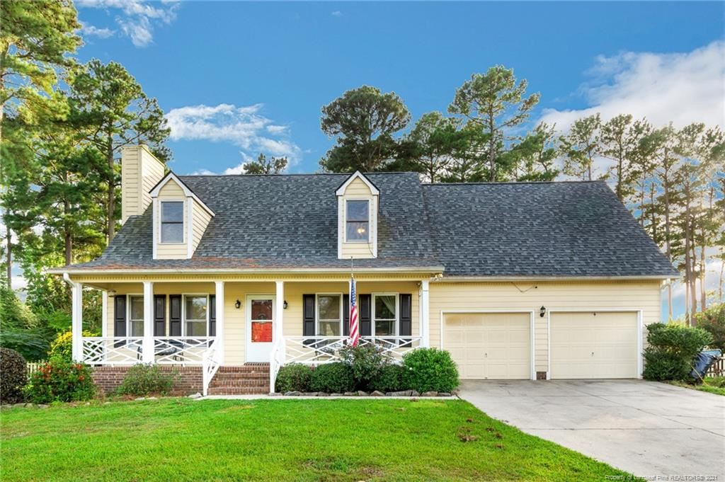 1684 Sykes Pond Road, Fayetteville, NC 28304 - MLS#: 667251