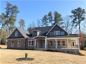 Photo of 3007 Carrington Lane, Sanford, NC 27330 (MLS # 604252)