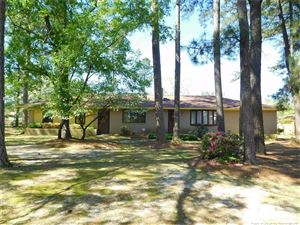 Photo of 3450 Cornell Drive, Fayetteville, NC 28306 (MLS # 604264)