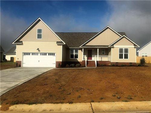 Photo of 60 Wheat Drive, Angier, NC 27501 (MLS # 633264)