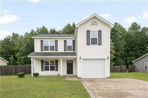 Photo of 314 Cape Fear Road, Raeford, NC 28376 (MLS # 636269)