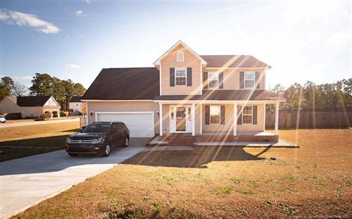 Photo of 125 Sycamore Lane, Raeford, NC 28376 (MLS # 648274)
