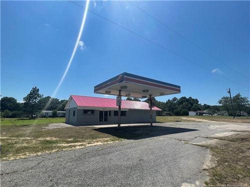 Photo of 8280 Cedar Creek Road, Fayetteville, NC 28312 (MLS # 668275)