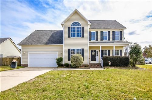 Photo of 2931 Lambrusco Place, Fayetteville, NC 28306 (MLS # 645276)