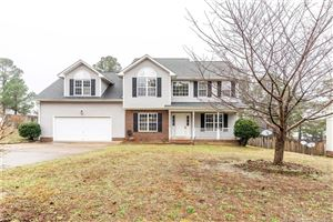 Photo of 75 Mountain View Drive, Sanford, NC 27332 (MLS # 610280)