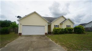 Photo of 204 Kendall Court, Raeford, NC 28376 (MLS # 608282)