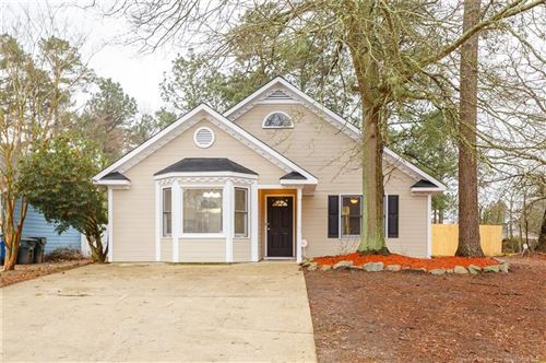 Photo of 6421 Winter Park Drive, Fayetteville, NC 28304 (MLS # 625288)