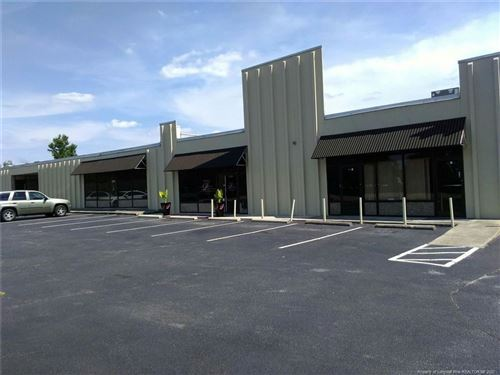 Photo of 322 E 24th Street, Lumberton, NC 28358 (MLS # 629293)