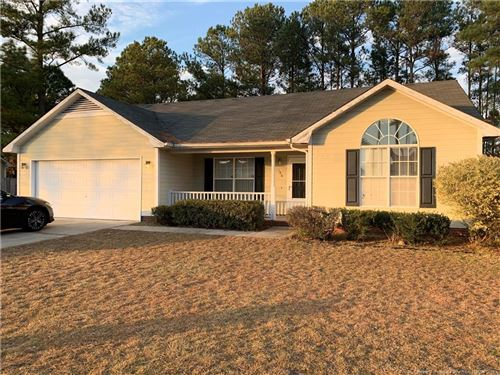 Photo of 186 Independence Drive, Raeford, NC 28376 (MLS # 621296)
