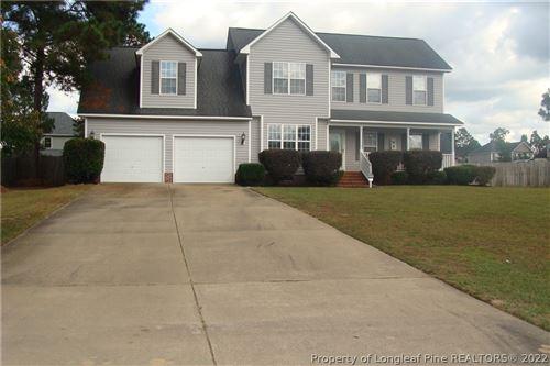 Photo of 370 Pinevalley Lane, Sanford, NC 27332 (MLS # 670296)