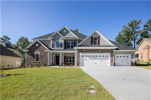 Photo of 527 W.SUMMERCHASE DR(LOT 42), FAYETTEVILLE, NC 28311 (MLS # 552297)