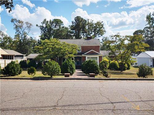 Photo of 305 W Elwood Avenue, Raeford, NC 28376 (MLS # 668300)