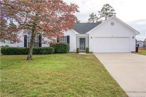 Photo of 179 Independence Drive, Raeford, NC 28376 (MLS # 621303)