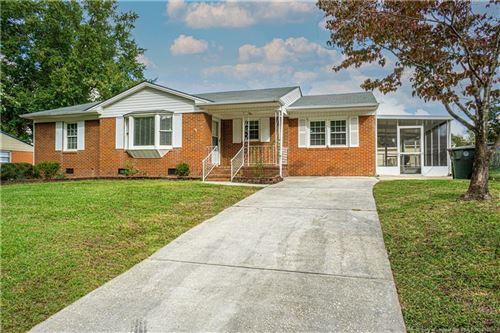 Photo of 5623 Birch Road, Fayetteville, NC 28304 (MLS # 670305)