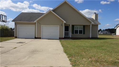 Photo of 174 Kendall Court, Raeford, NC 28376 (MLS # 648306)