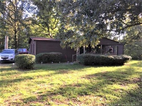 Photo of 3816 Riverland Drive, Fayetteville, NC 28312 (MLS # 645308)