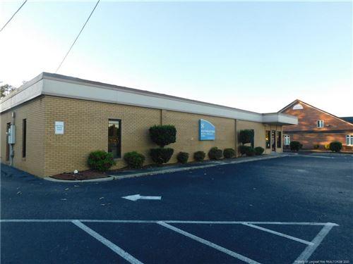 Photo of 4384 Fayetteville Road, Lumberton, NC 28358 (MLS # 646315)
