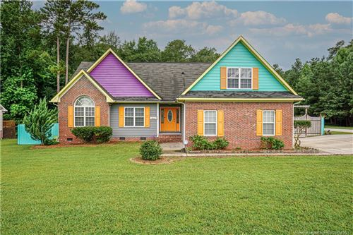 Photo of 220 Dolphin Drive, Raeford, NC 28376 (MLS # 663315)