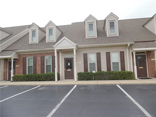 Photo of 2413 Robeson Street #6, Fayetteville, NC 28305 (MLS # 649316)