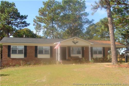 Photo of 4529 Spinel Drive, Fayetteville, NC 28311 (MLS # 645317)
