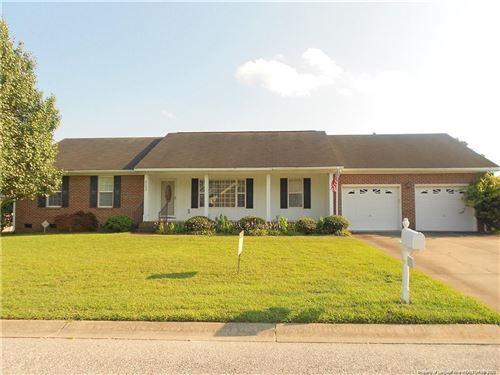 Photo of 7205 Summerlin Drive, Fayetteville, NC 28306 (MLS # 645322)