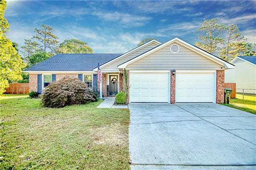 Photo of 733 Rim Road, Fayetteville, NC 28314 (MLS # 645323)
